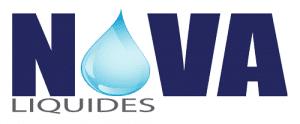 Nova liquides Logo