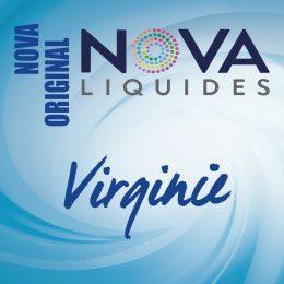 E-liquide tabac virginie Nova Galaxy