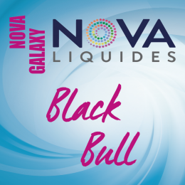BlackBull Nova Liquides