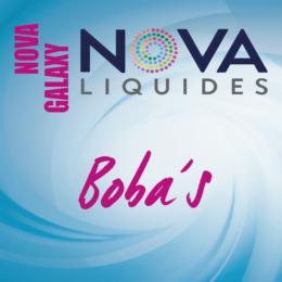 Nova Liquides Boba's