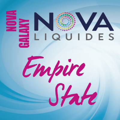 Nova Galaxy-Empire State 20 ml