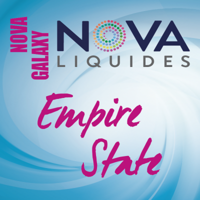 Nova Liquides Empire State