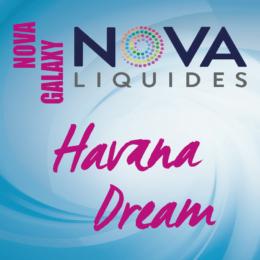 NovaGalaxy-Havana Dream