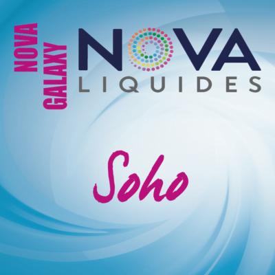 E liquide Soho Nova Liquides