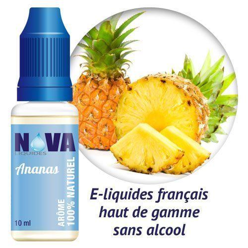NovaLiquides Ananas