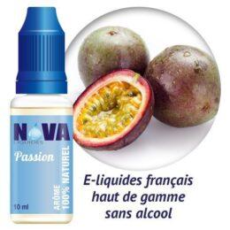 Nova liquides passion