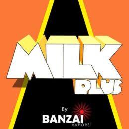 Milk Plus Nova Liquides