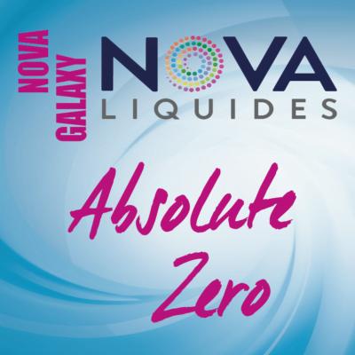 Nova Galaxy-Absolute Zero-20ml