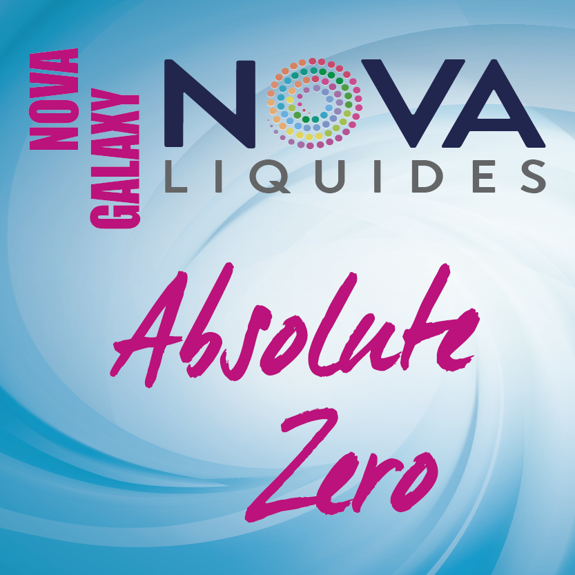 Nova Galaxy-Absolute Zero-20ml