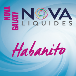 Nova Galaxy-Habanito-20 ml