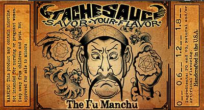 The Fu Manchu Nova Liquides
