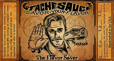 The flavor saver Nova Liquides