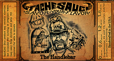 The handlebar Nova Liquides