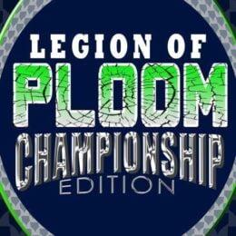 Legion of ploom Nova Liquides