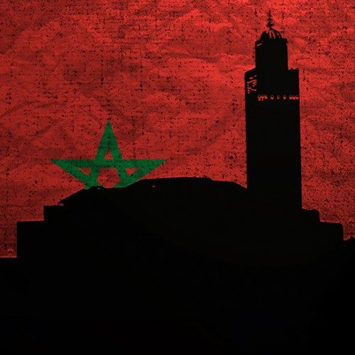 Pur e liquide Casablanca menthe