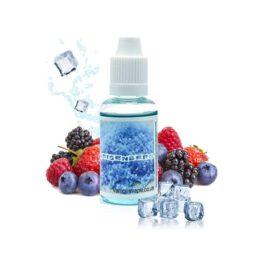concentré heisenberg 30 ml aux fruits des bois et aux myrthilles