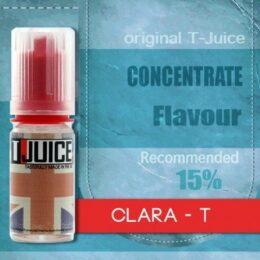 Clara-T-Concentré