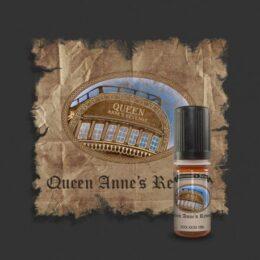 E liquide Buccaneer's Juice Queen Anne's Revenge