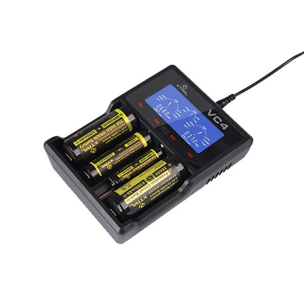 chargeur-vc4-xtar-light