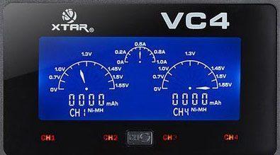 xtar vc4 light