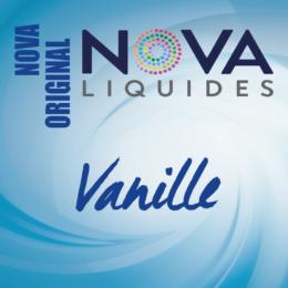 nova original diy vanille