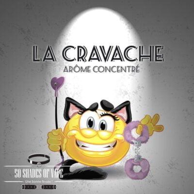 Arome-la-cravache-30ml- 50-shades-of-vape