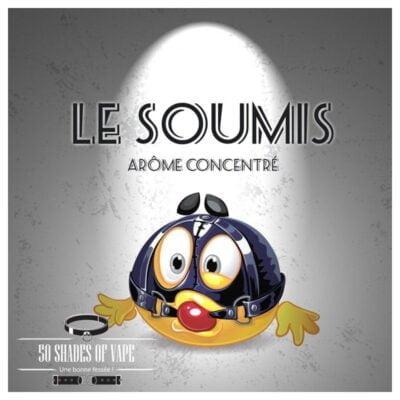 Arome-le-soumis-30ml- 50-shades-of-vape