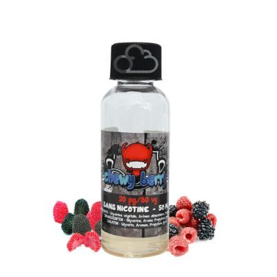 Chewy Berry by Chewy Juices