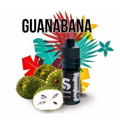 Arôme concentré DIY Guanabana de Solana