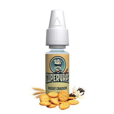 Biscuit crackers supervape