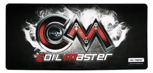Tapis vape mat coil master