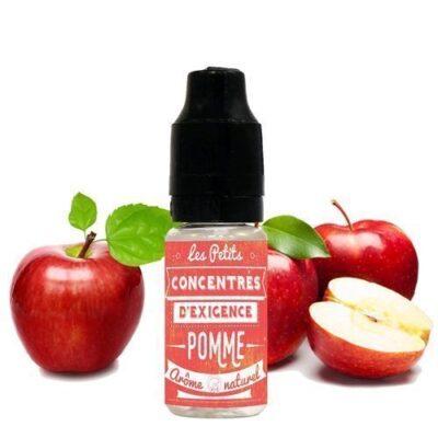 Arôme naturel pomme 10 ml vdlv