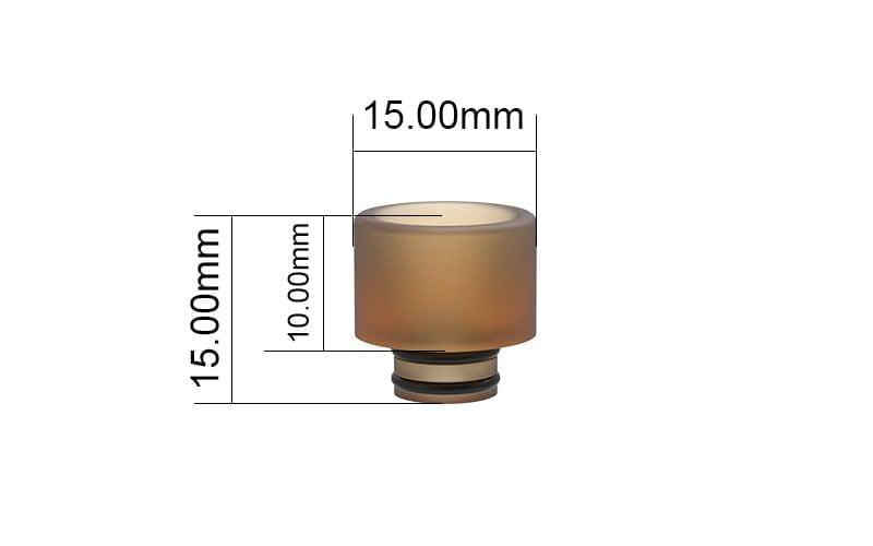 Drip tip Ultem R 2