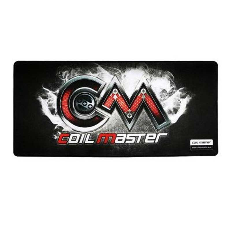 tapis coil master