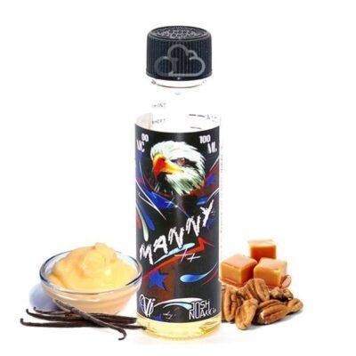manny-100 ml-vape-institut
