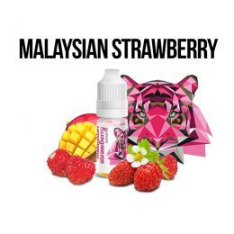 Arôme concentré DIY malaysian-strawberry-de Solana