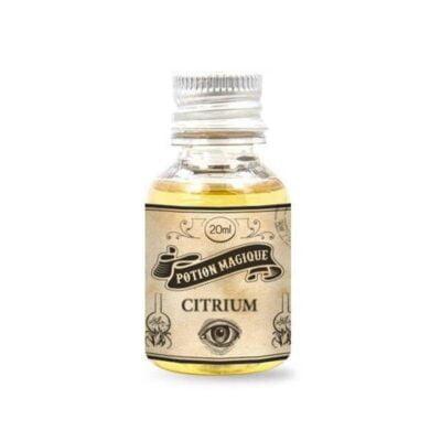 concentre-citrium potion magique