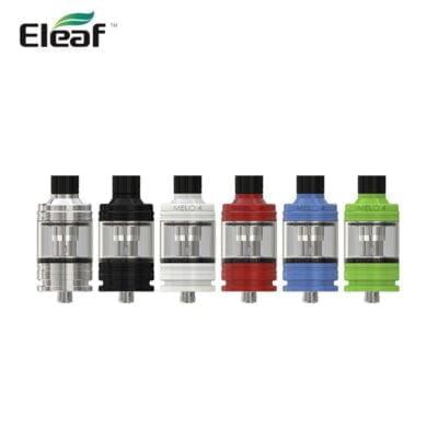 clearomiseur pour cigarette électronique pour Melo 4 d22 fabriqué par eleaf