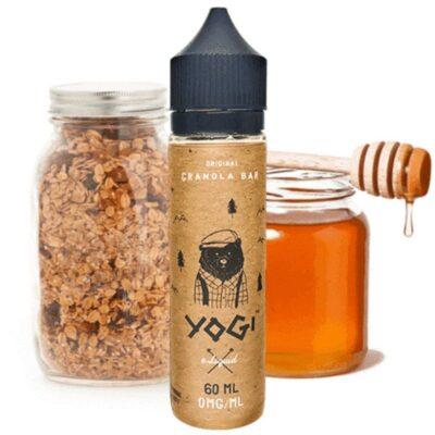 e liquide 60 ml original-yogi