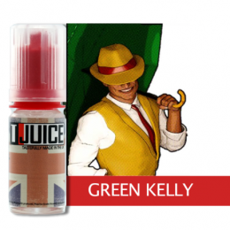 Concentré green-kelly tjuice 30ml