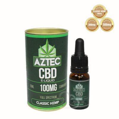 E-liquide-CBD-Aztec-Classique-Hemp-Full-Spectrum