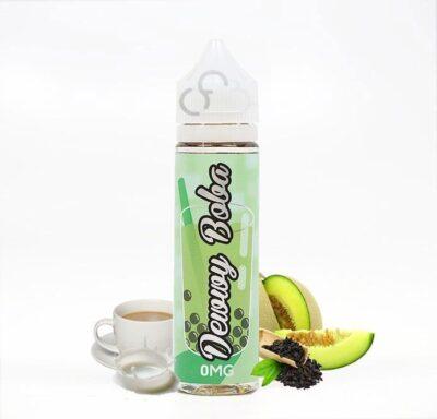E-liquide-Dewwy-Boba-thé-au-lait-au-melon-miellat-50ml-tpd-ready