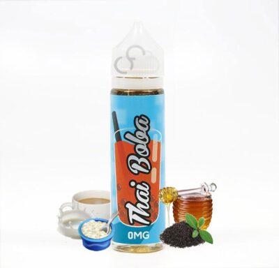 E-liquide-Thai-Boba-thé-thailandais-lait-tapioca-miel-50ml-tpd-ready
