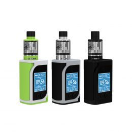 Eleaf kit istick kiya
