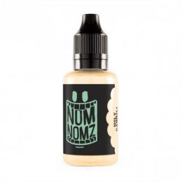 Arôme concentré Holy Cannoli de nom nomz en flacon de 30 ml
