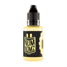 Arôme concentré Lemony snicket de nom nomz en flacon de 30 ml
