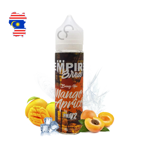 E-liquide-Malaisie-Mango-apricot-50ml-Empire-Brew-Vape-empire