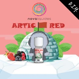 Concentré Artic Red Nova Liquides