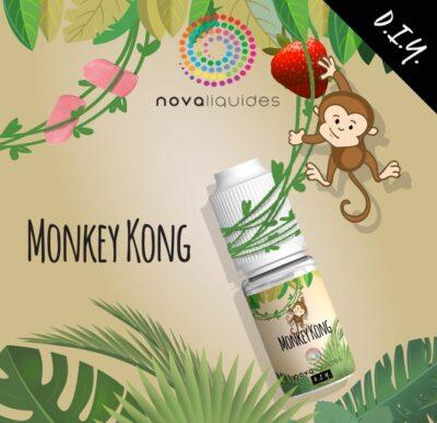 Concentré Monkey Kong Nova Liquides