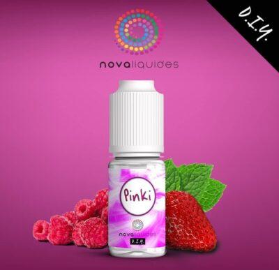 Concentré Pinki Nova Liquides